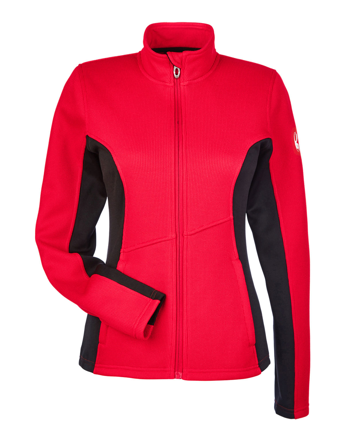 Spyder Ladies Constant Full Zip Sweater Fleece