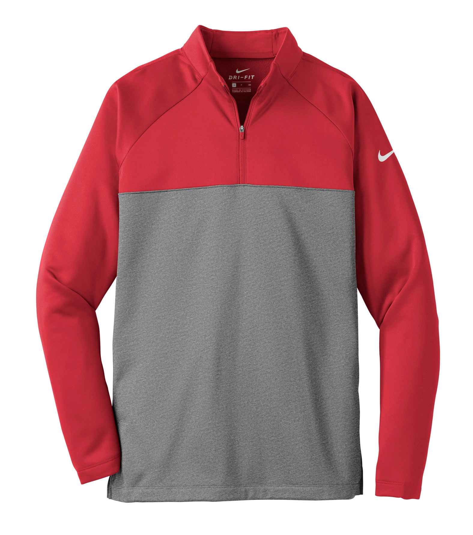 Nike Therma-FIT 1/2-Zip Mens Fleece