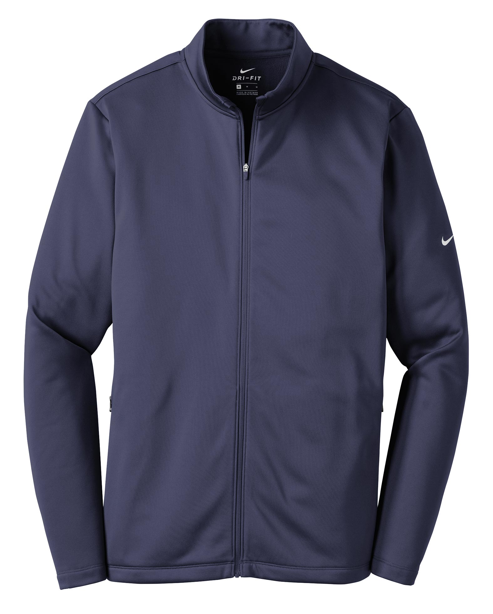 Nike Mens Therma-Fit Full-Zip Fleece