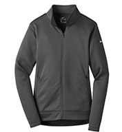 Custom Nike Ladies Therma-FIT Full-Zip Fleece