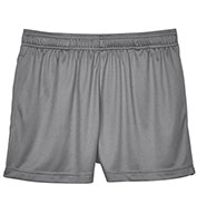 Custom Team 365 Ladies Zone Performance Short