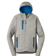 Custom Eddie Bauer® Adult Sport Hooded Fleece Jacket