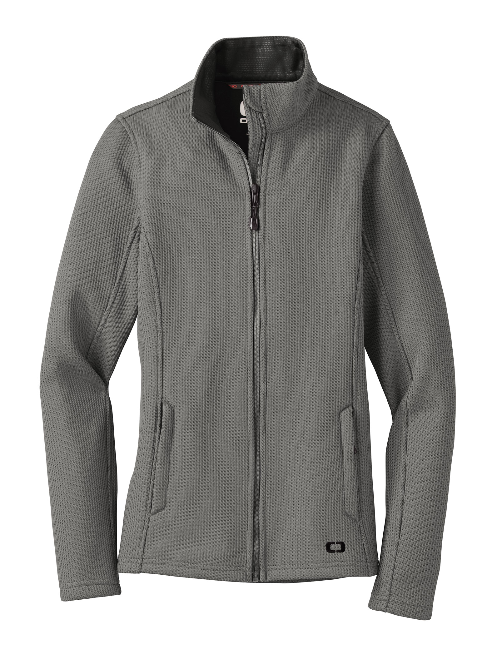 OGIO® Ladies Grit Fleece Jacket