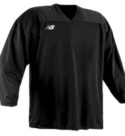 Custom Adult New Balance Core Practice Hockey Jersey
