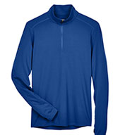 Custom Marmot Mens Harrier Half Zip Pullover