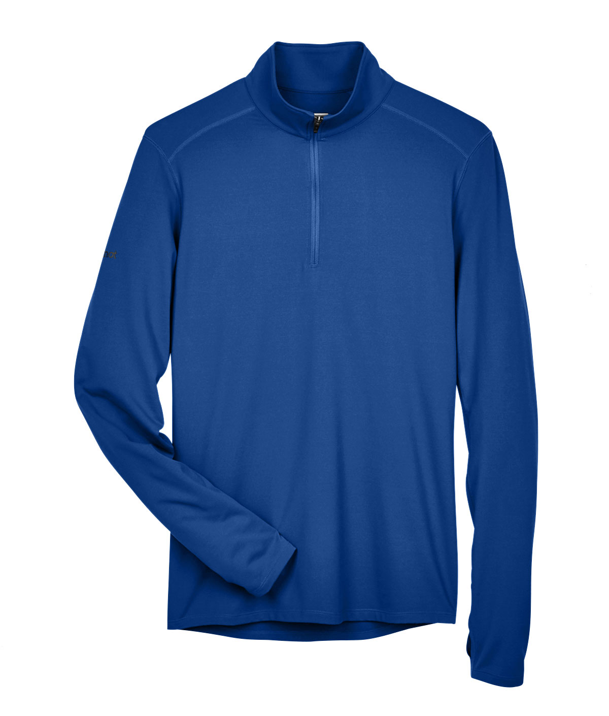 Marmot Mens Harrier Half Zip Pullover