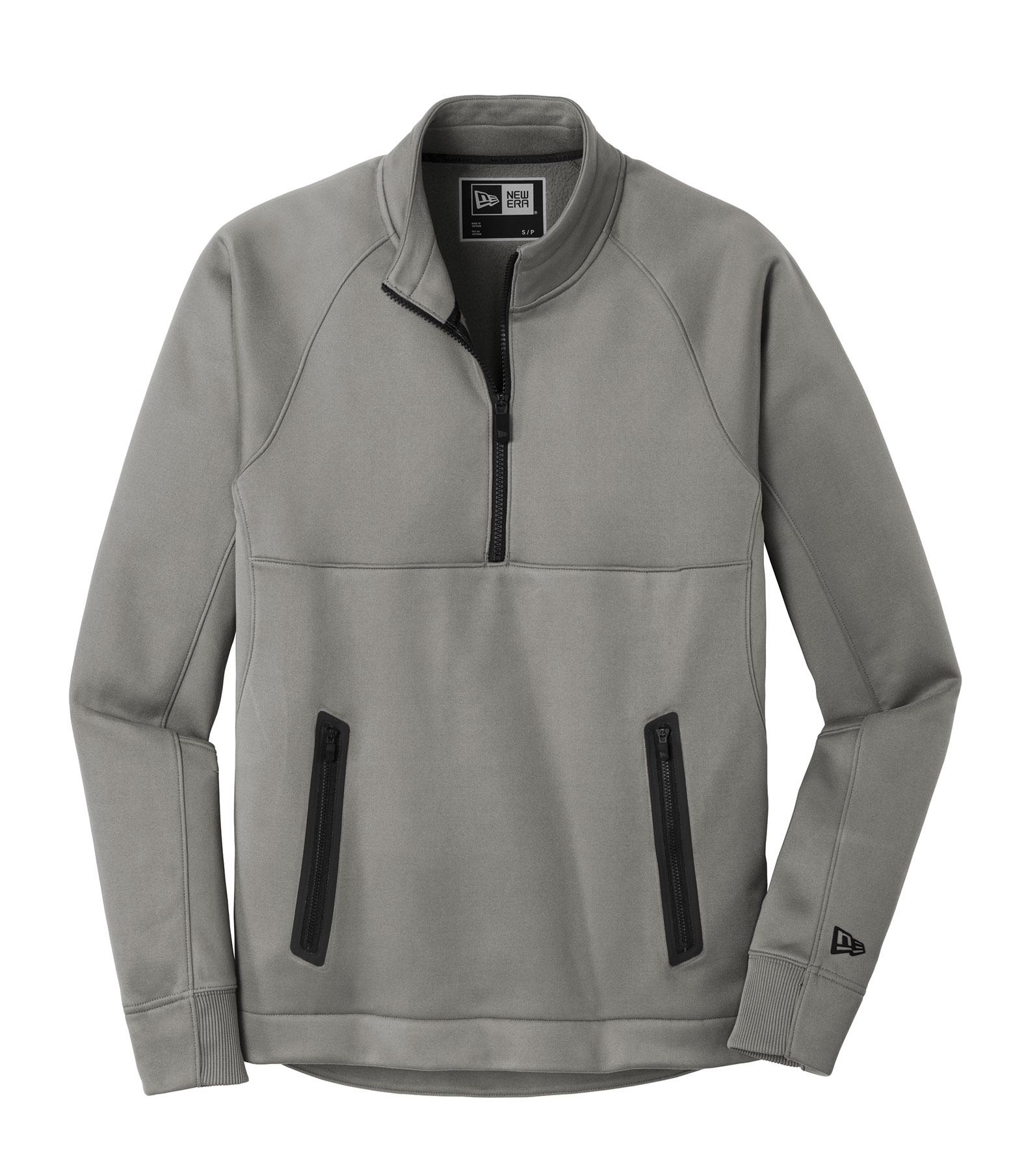 New Era® Adult Venue Fleece 1/4-Zip