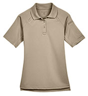 Custom Harriton Ladies Tactical Performance Polo