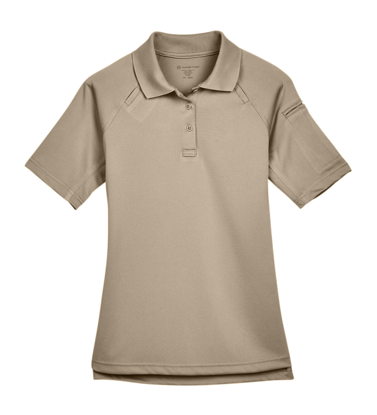 Ladies Tactical Performance Polo