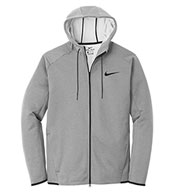 Custom Nike Adult Therma-FIT Textured Fleece