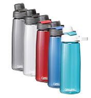 Custom CamelBak Chute Mag Bottle - 25 oz