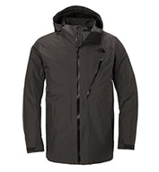 Custom The North Face®  Mens Ascendent Insulated Jacket
