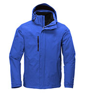 Custom The North Face® Traverse Triclimate® 3-in-1 Adult Jacket