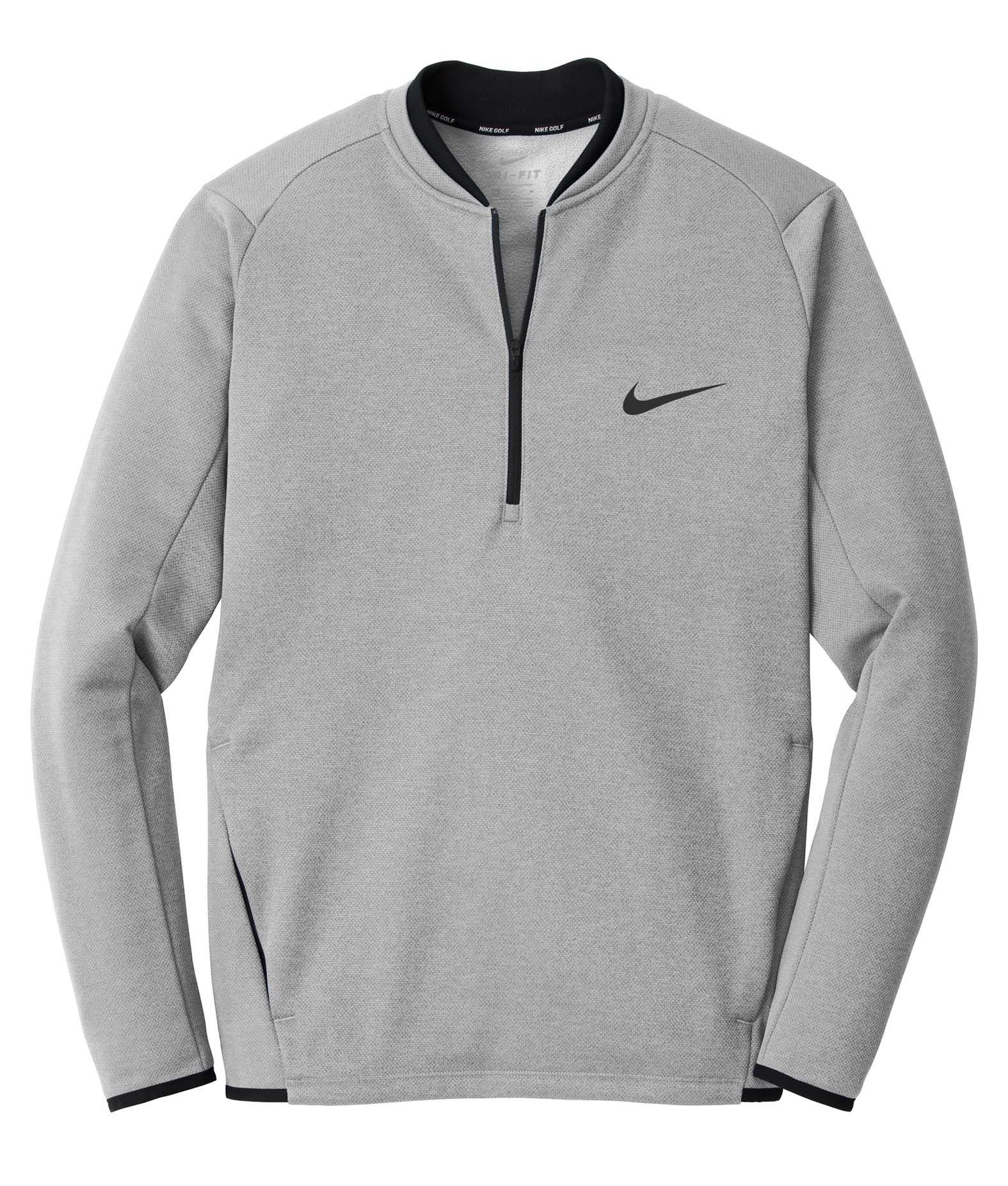 Nike Adult Therma-FIT Textured Fleece 1/2-Zip