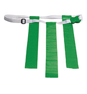 Custom Quick Clip Adjustable Flag Belt