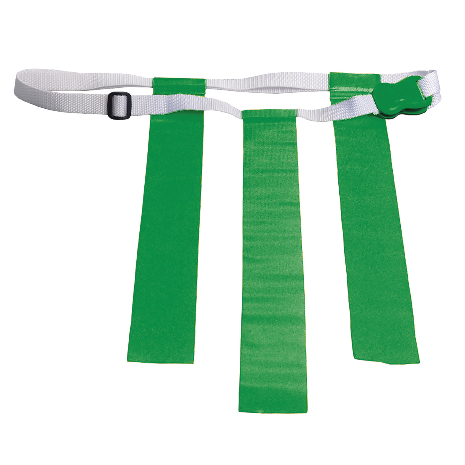 Quick Clip Adjustable Flag Belt