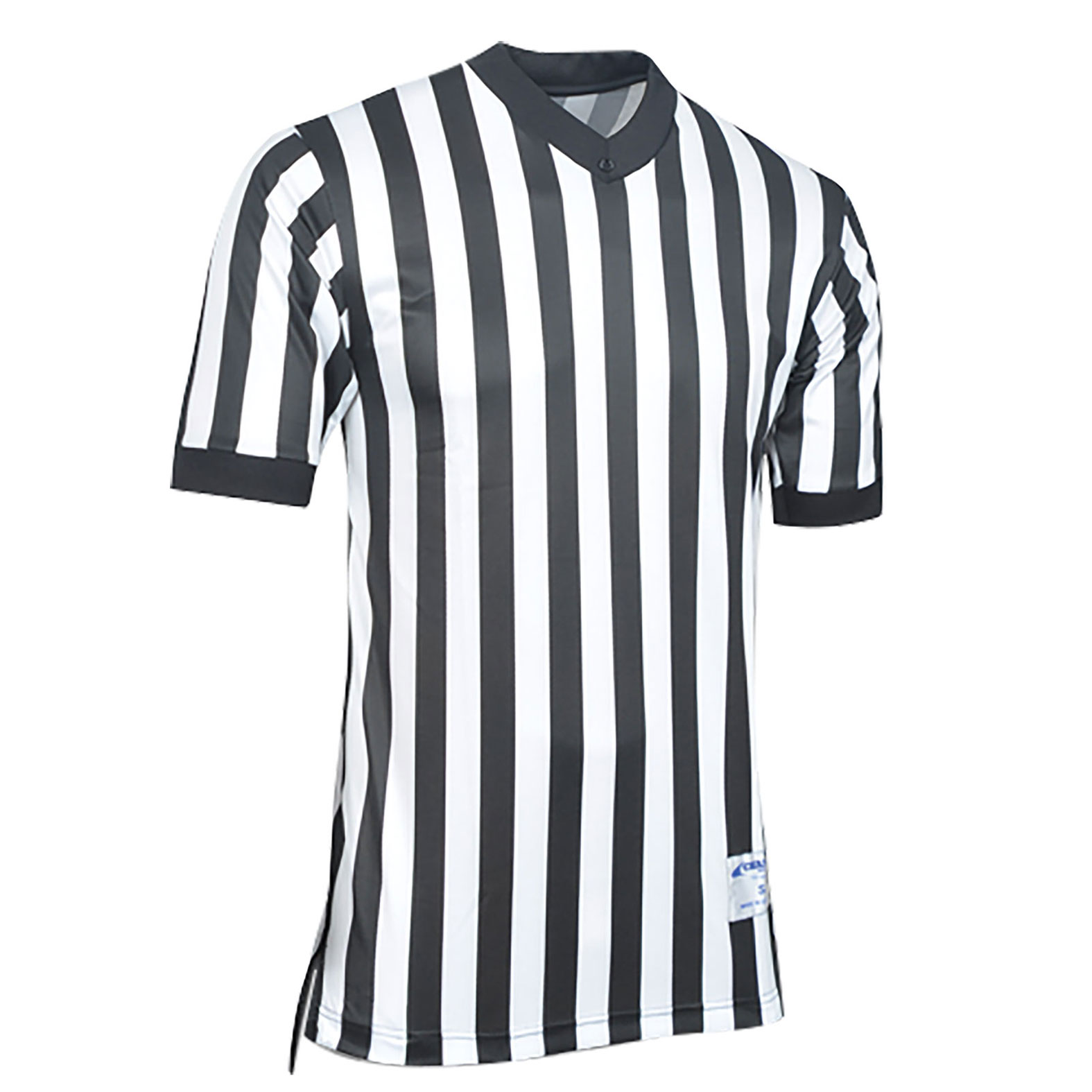 Whistle Basketball Officials Dri-Gear® Jersey