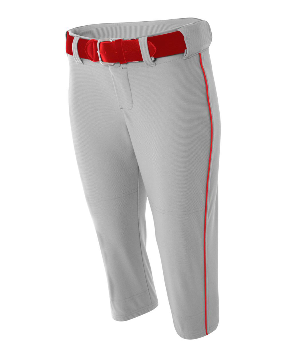 Womens Softball Pant with Cording