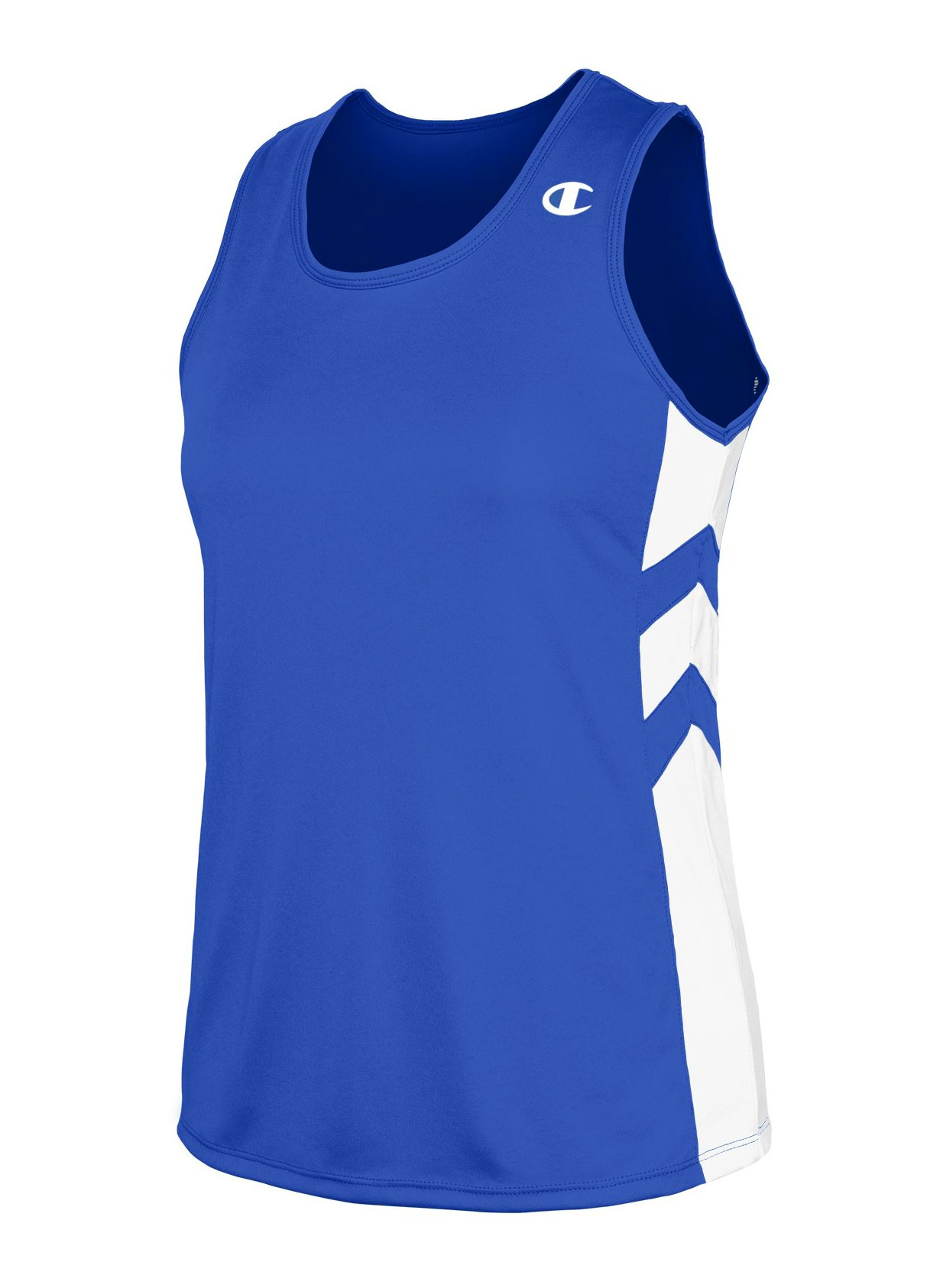 Womens Champion Stride Singlet
