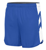 Custom Champion Womens Stride Short