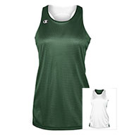 Custom Champion Womens Reversible Basketball Practice Jersey