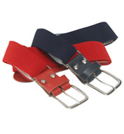 Custom Teamwork CLOSEOUT - Adult Stretch Elastic Baseball Belt