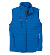 Custom Mens Kasper Quilted Thermolite® Vest