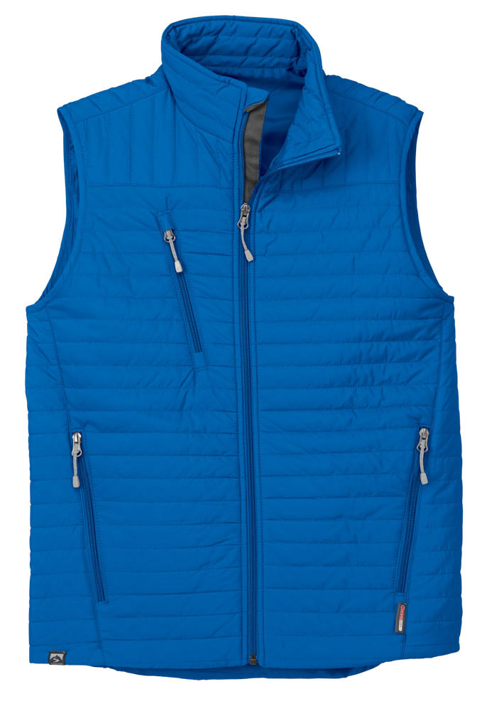 Mens Kasper Quilted Thermolite® Vest