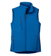 Custom Womens Katrina Quilted Thermolite® Vest