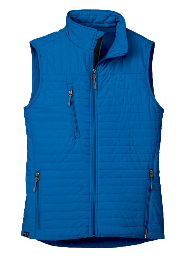 Womens Katrina Quilted Thermolite® Vest