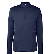 Custom Under Armour Mens Spectra Quarter-Zip