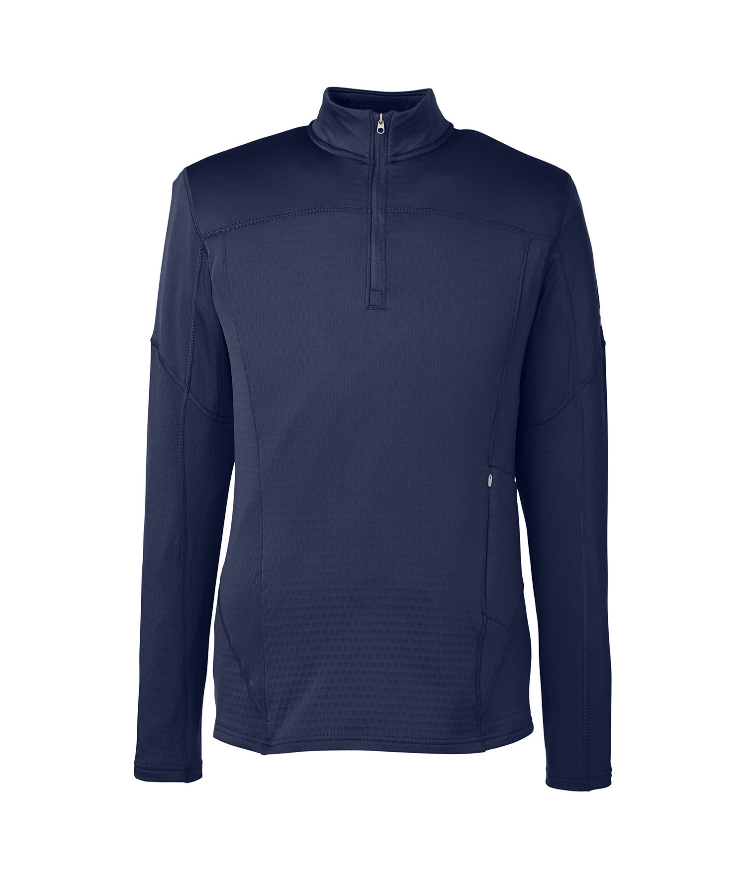 Under Armour Mens Spectra Quarter-Zip