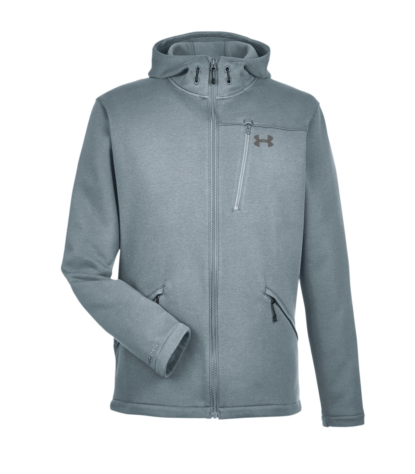 Mens Under Armour Seeker Hoodie
