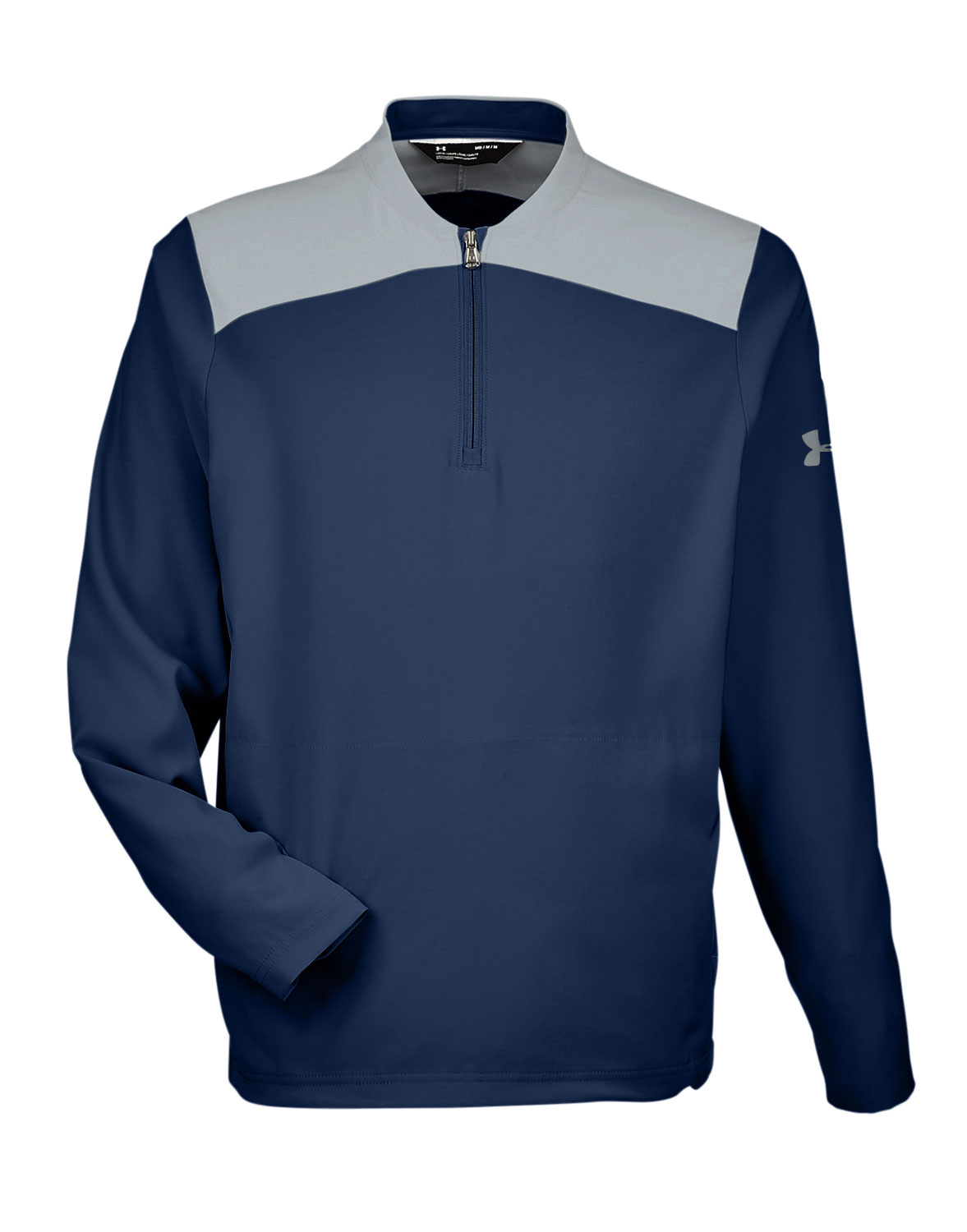 Under Armour Mens Coporate Triumph Cage Quarter-Zip