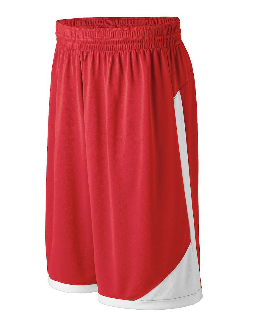 Youth Half Court Short