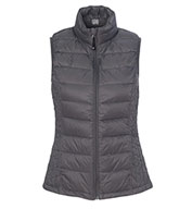 Custom 32 Degrees Womens Packable Down Vest