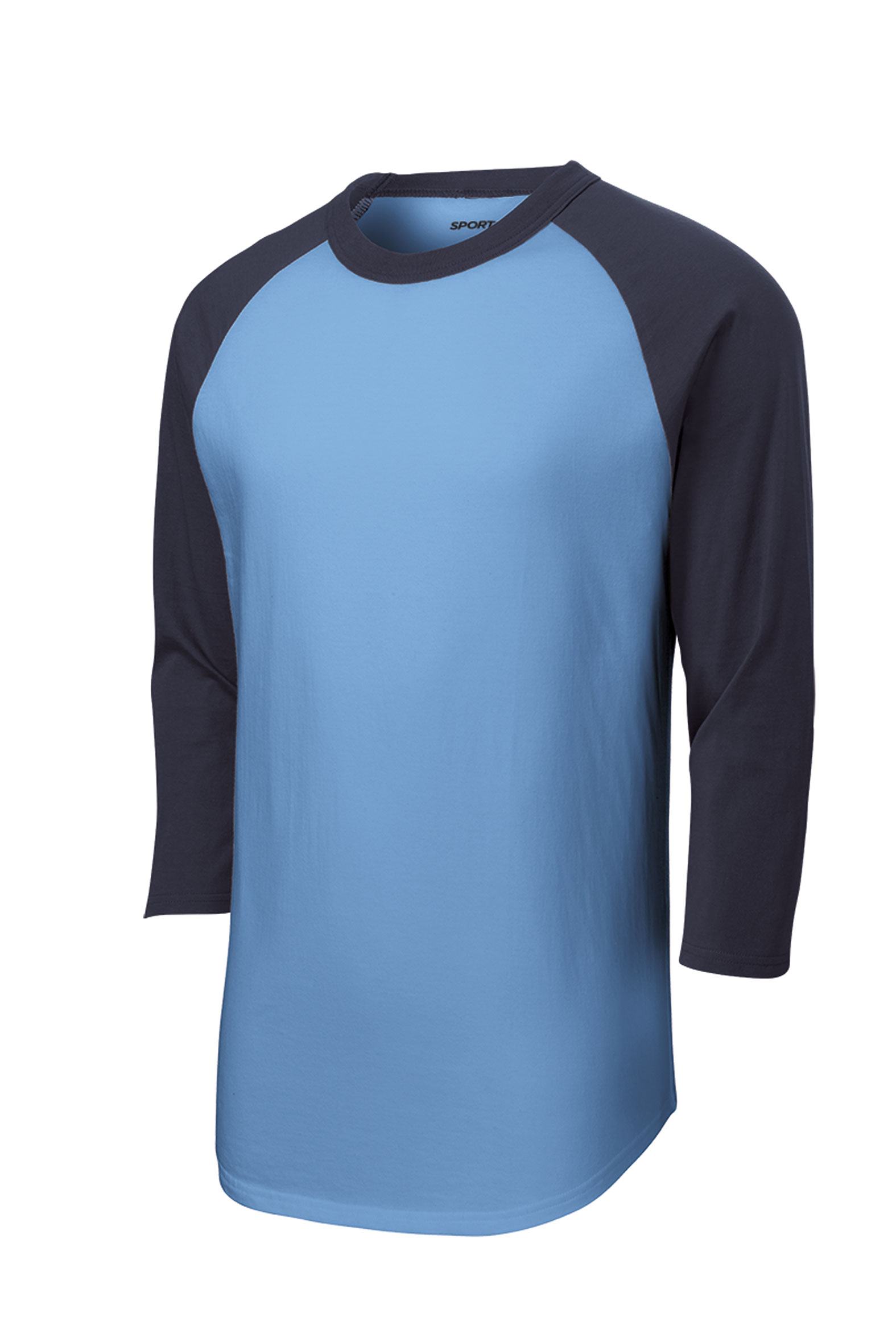 Sport-Tek® Adult Colorblock Raglan Jerseys