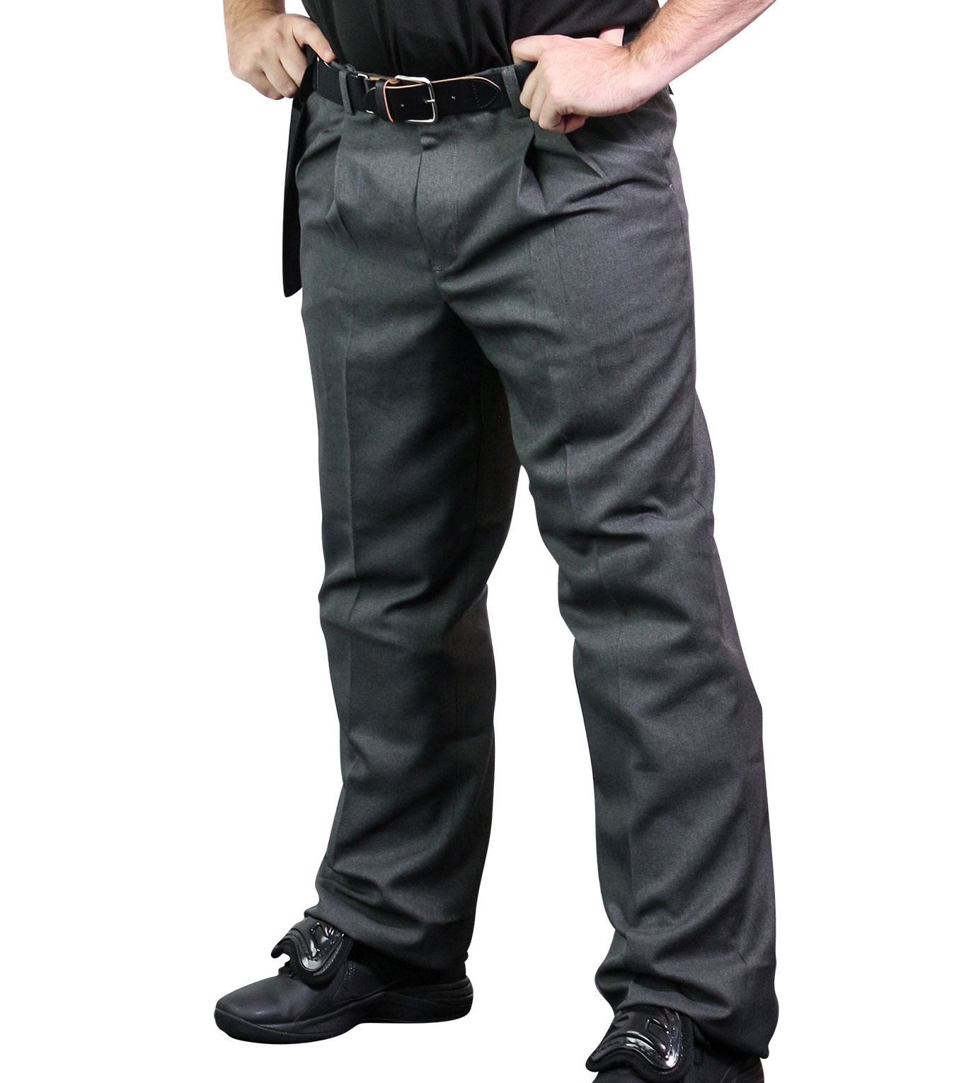 The Field - Adult Baseball Umpire Pant