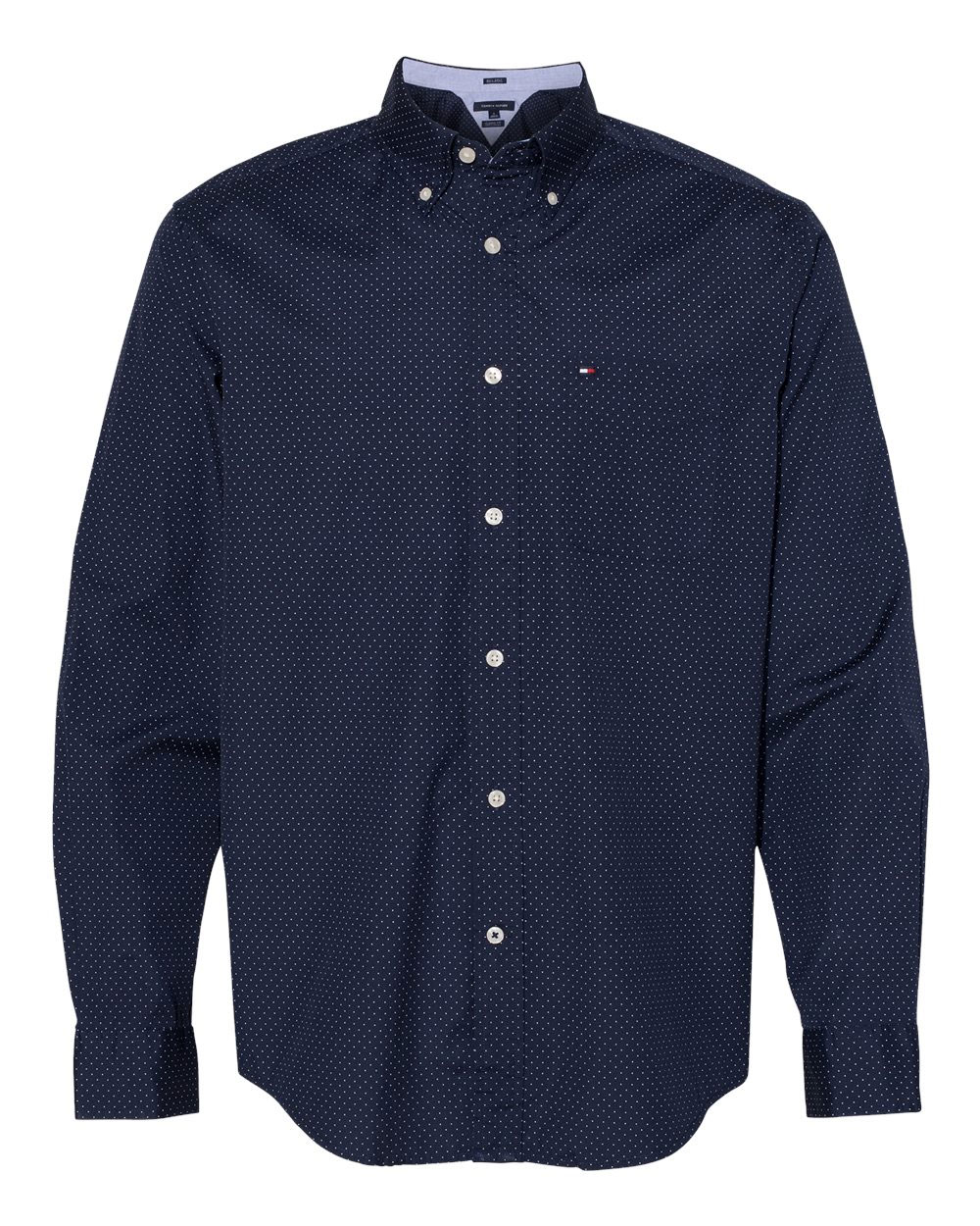 Tommy Hilfiger - Adult Polka Dot Shirt