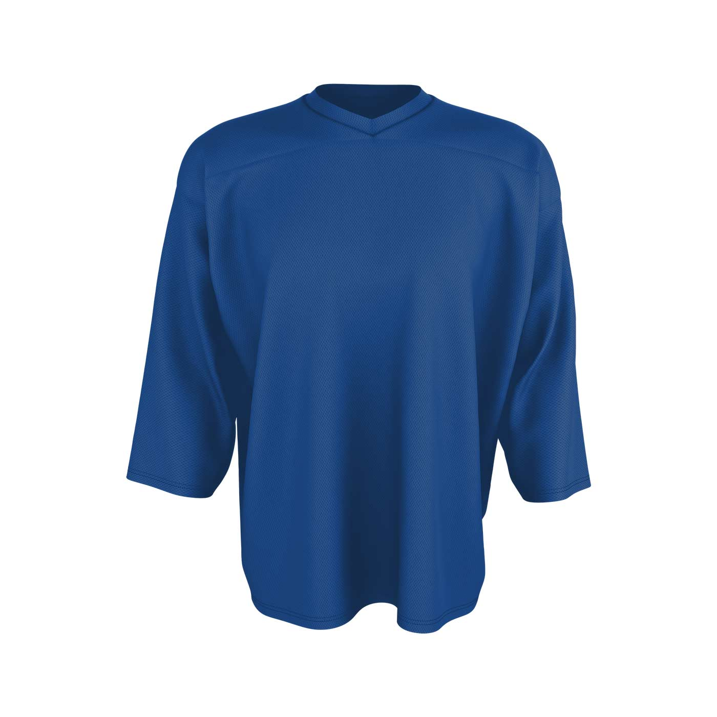 Alleson Adult Goalie Practice Hockey Jersey