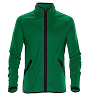 Custom StormTech Mens Mistral Fleece Jacket