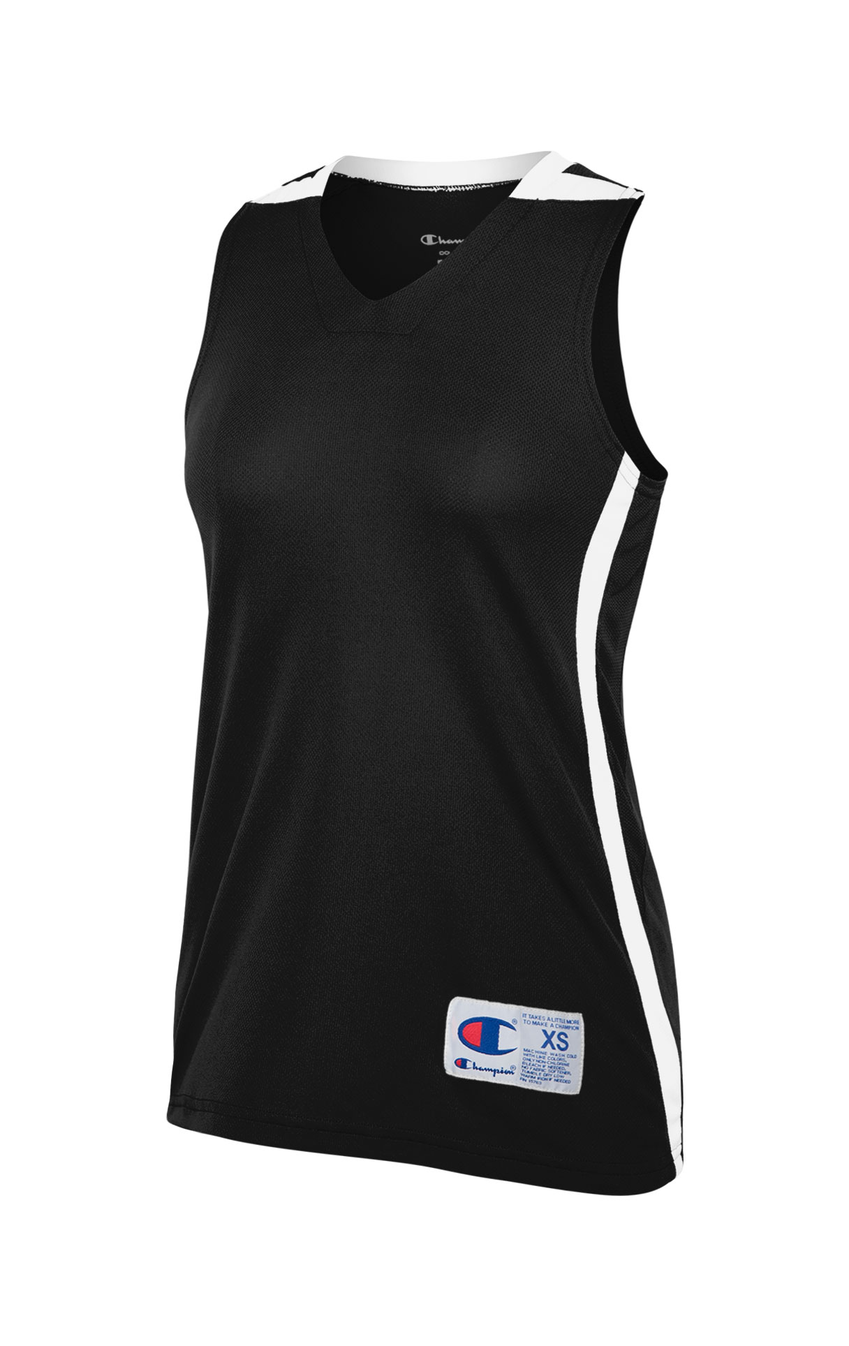 Champion Supreme Womens Basketball Game Jersey