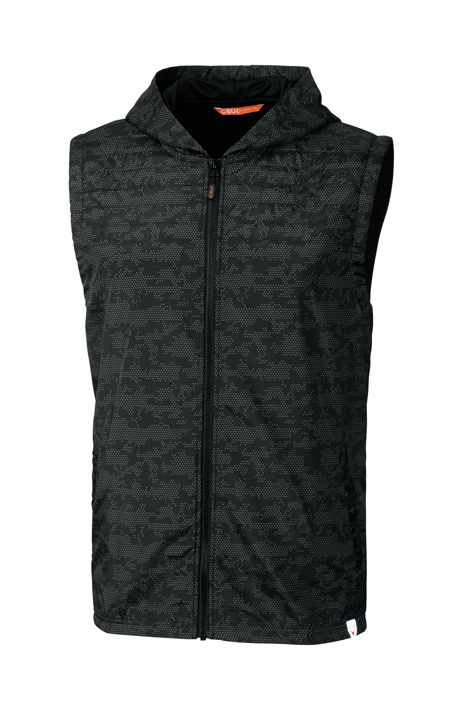Mens Swish Printed Sport Vest