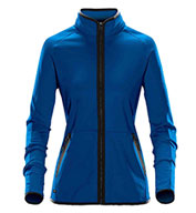 Custom StormTech Ladies Mistral Fleece Jacket