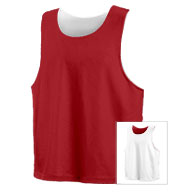 Custom Alleson Adult Reversible Lacrosse Pinnie