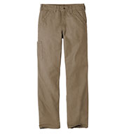 Custom Carhartt Men Canvas Work Dunagree Pant