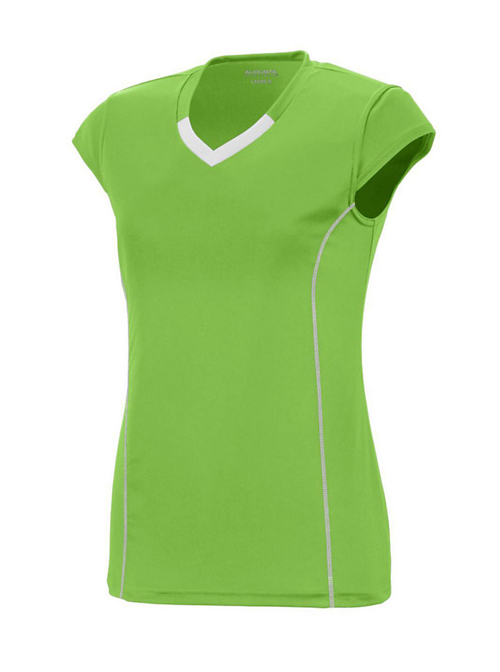Ladies Blash Jersey
