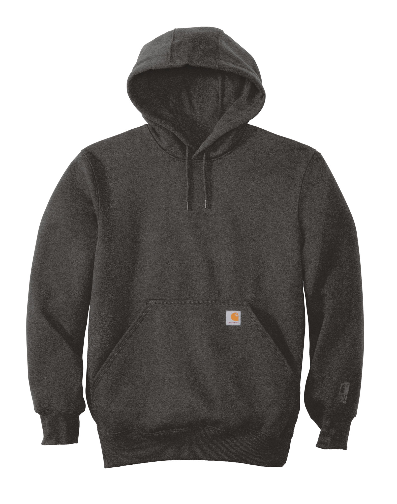 Carhartt Rain Defender® Paxton Hooded Heavyweight Sweatshirt