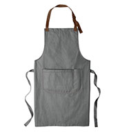 Custom Adult Market Full-Length Bib Apron