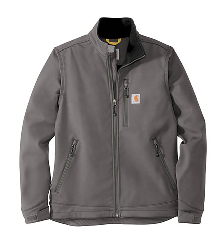 d79d1cd7229 Design Carhartt® Adult Crowley Soft Shell Jacket